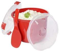sistema rice steamer £6.75 at Amazon (free del with £10 spend)