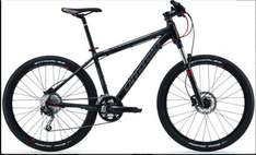 Cannondale trail SL3 mountain bike £499 @ pauls cycles