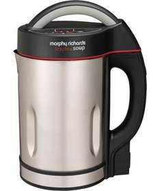 Morphy Richards 501011 Soup Maker from Costco £42 INSTORE ONLY