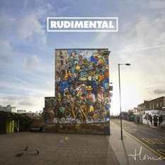 Rudimental - Home 99p @ Google Play Store