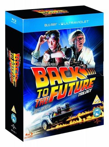 Three TV & Film Box Sets for £24 @ Amazon.co.uk
