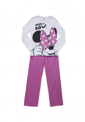 Minnie Mouse girls pyjamas £2 @ tesco f&f