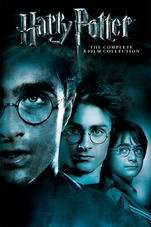 Harry Potter Complete Collection iTunes £23.99