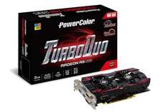 PowerColor R9 285 2GB GDDR5 Dual DVI HDMI DisplayPort PCI-E Graphics Card £144.99 Free Delivery @ Ebuyer Daily Deal
