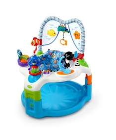 Baby Einstein Neptune Activity Saucer @ Mothercare £50.00 WAS £99.99