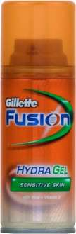 Gillette Fusion Hydra Gel Sensitive 75ml now 67p was £1.35 @ Boots instore/online (oos)(free C&C)