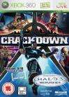 Crackdown (Xbox 360), Out Now for only £32.49.