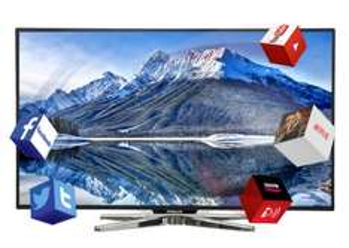 40 Inch Full HD Smart TV Freeview HD w/ 3x HDMI £229.99 @ Finlux