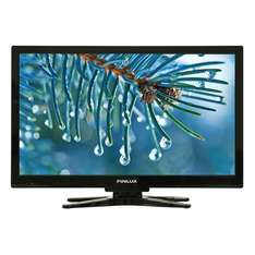 Finlux 22 Inch Full HD 1080p LED TV with Freeview (22FBE274B-N) - £89.99 (+ £4.99 del)