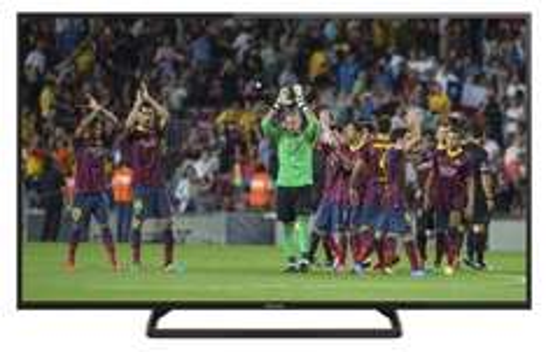 "42"" Panasonic TX-42A400B Viera Full HD TV with Freeview HD £295 at Amazon"