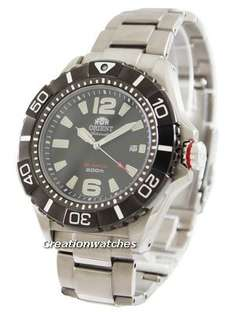 Orient Automatic M-Force Mens Watch £219 @ Creation Watches