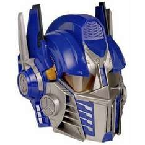 Transformers - Optimus Prime Light & Sound Battle Mask £5.99 B&M Instore