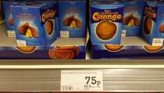 Terrys Chocolate Orange 75p in Morrison's