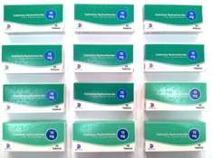 12 month supply of Cetirizine £9.47 including P&P @ Clear Chemist