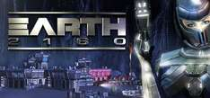 Earth 2160 Game down from £3.99  to 75p @ Steam