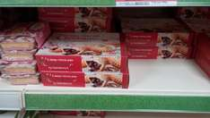 Sainsbury's Deep Filled Mince Pies X6 for only 10p!