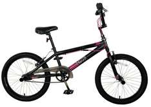 Zinc 20 Inch Bmx Bike - Unisex £46.99 @ Argos Ebay