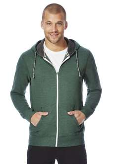 MENS HOODED JUMPERS - 3 COLOURS MOST SIZES £7 @ TESCO ONLINE
