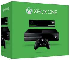 Xbox One Console with Kinect £349.99 @ Amazon