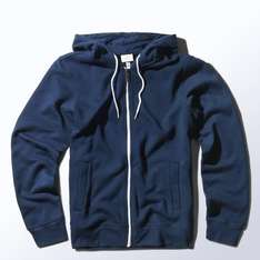 Men adidas Neo Basic Zip Hoodie £9.50 + £3.95 delivery was £19 sizes: XS, Small @ Adidas