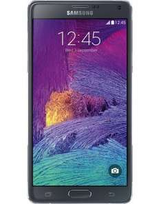 Samsung Galaxy Note 4 £33 a month @ Mobiles.co.uk