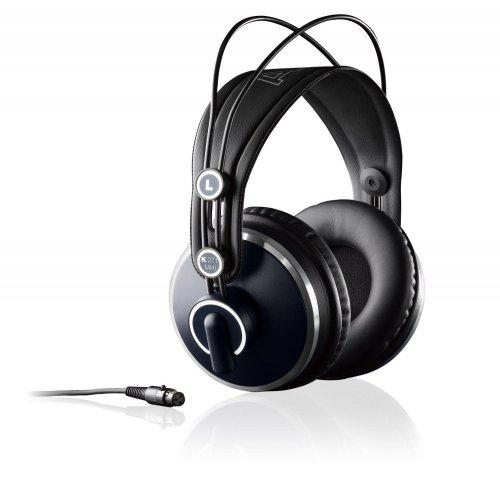 AKG K271 MKII Circumaural Studio Headphone £89 from Amazon