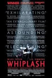 Free Cinema Tickets  - Whiplash -  Odeon Cinemas  - 1830 hrs Monday  12/01/15 @ SFF (Heat Magazine)