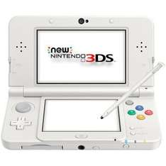 New 3DS: Ambassador Special Edition - £179.99 @ Nintendo Store UK