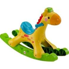 Fisher Price Rockin' Tunes Giraffe £19.99 at Argos