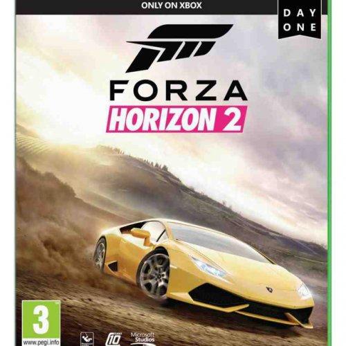 Forza Horizon 2 (XBOX ONE) £29.99 @ Argos