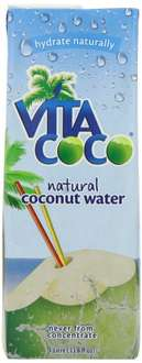 £8.91 for 4 x 1 Litre Vita Coco Water delivered from Amazon (Subscribe and Save)