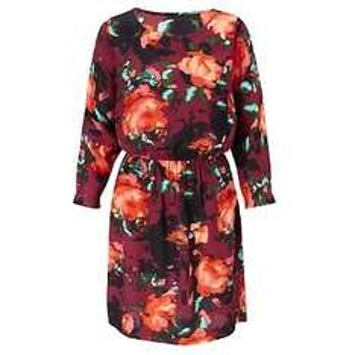 Ladies floral dress was £60 now £15 @ John Lewis