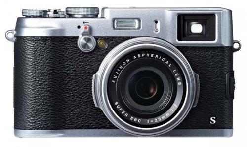Fujifilm X100S Refurbished @ Fuji Shop, Delivered - £575.98