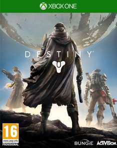 Destiny (Xbox One) for £24.95 @ The Game Collection