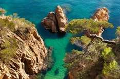 Cheap Break to Spain for 2 Nights including Flights, Hotel & Car Hire just £29 each !! Based on 4 people [TOTAL PRICE FOR 4 X PEOPLE = £119.33] @ holiday pirates