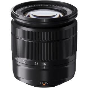 Fujifilm XC 16-50mm f/3.5-5.6 OIS Lens. Argos. Was £350. Now £39.00