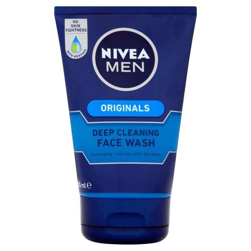 Nivea Men products offers @ Wilko - Half price