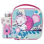 Robin Lunch Bag & Water Bottle Set - £2.50 @ Tesco (instore) *Other sets also reduced to £5*