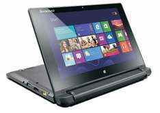 Lenovo 10.1 touchscreen laptop, used very good, 4Gb RAM etc.£157.84 @ Amazon Warehouse