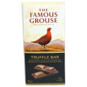 The Famous Grouse truffle bar £0.99 @ 99p shop