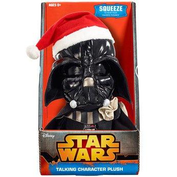 Talking Star Wars Christmas soft Toys £4.96 @ toysrus