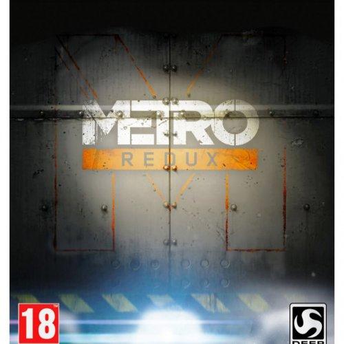 Metro redux - XBOX One/ PS4 - £17.49 @ Argos