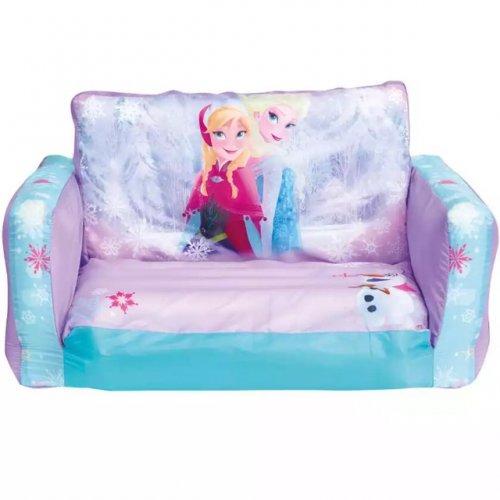 Frozen junior flip out sofa £24.99 @ Argos