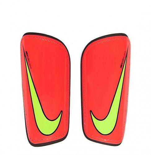 Nike mercurial hard shell shin guards @ JD Sports £10