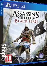 Assassins Creed 4: Black Flag for £21.85 @ Shopto.net