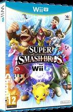 Super Smash Bros - WII U - £32.86 @ Shopto