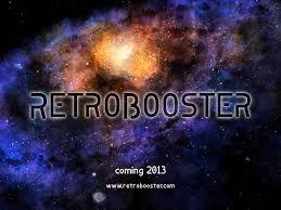 Retrobooster (Steam) 65p @ IndieGameStand (16p for DRM Free version)