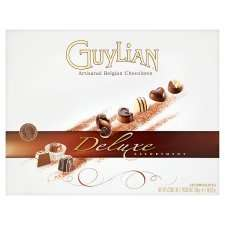 Guylian 528g Deluxe Assortment Artisanal Belgian Chocolates was £12.00 now £2.50 @ Asda Instore