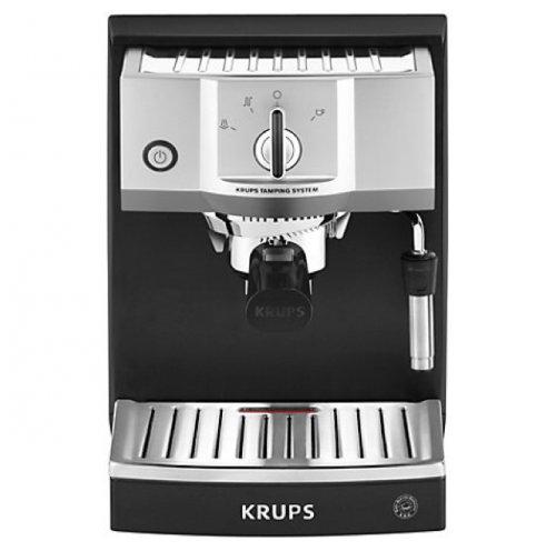 KRUPS XP5620 Espresso Coffee Machine, Black £79.95 @ John Lewis