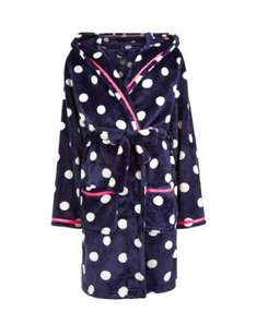Teens Dressing gown at New Look £4
